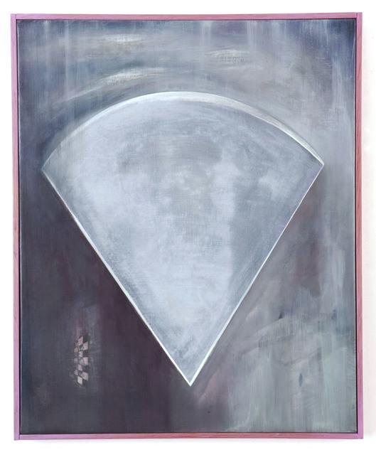 , 'Untitled (Lunatic),' 2008, Galerie Rüdiger Schöttle