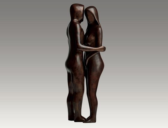 , 'Rendezvous 1,' , Robert Hooke Sculpture Gallery