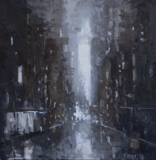 , 'Wonder,' 2018, GALLERI RAMFJORD