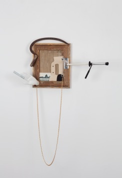, 'Objects of the Mind,' 2016, Galerie Nathalie Obadia