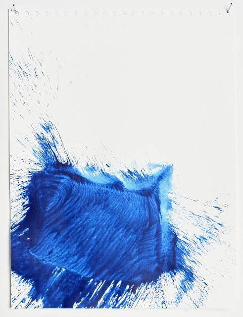 , 'LEONARDO #83,' 2017, Stern Wywiol Galerie