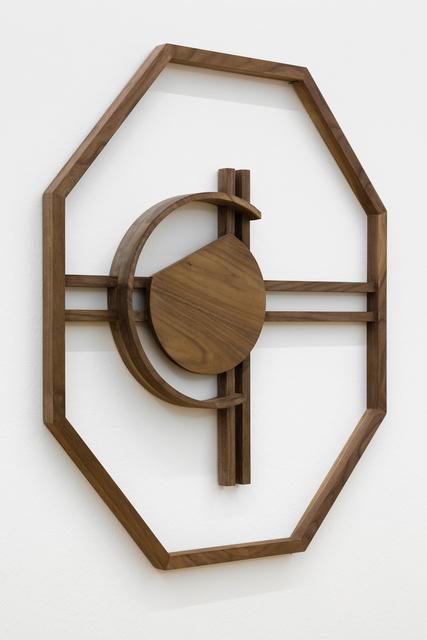 , 'Frederik: The Mystics #1,' 2013, Galerie Andreas Huber