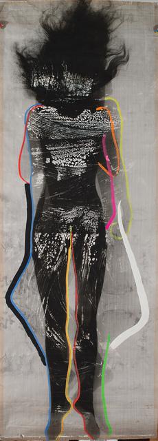 , 'Untitled K 89,' 1966, Von Lintel Gallery