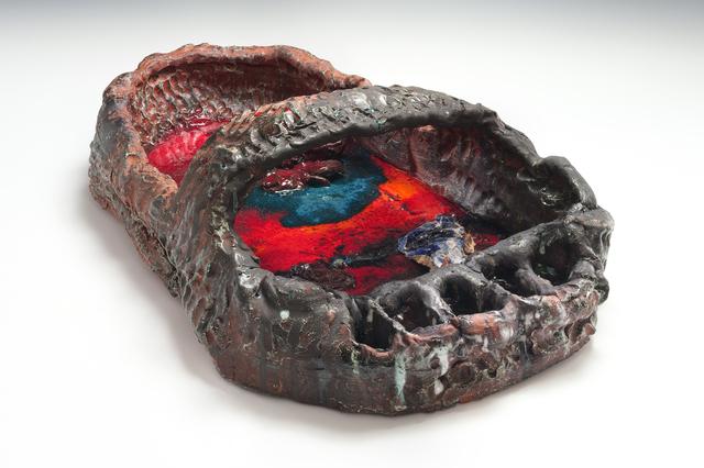 , 'Sandal (4828),' 2014, Belvedere Museum