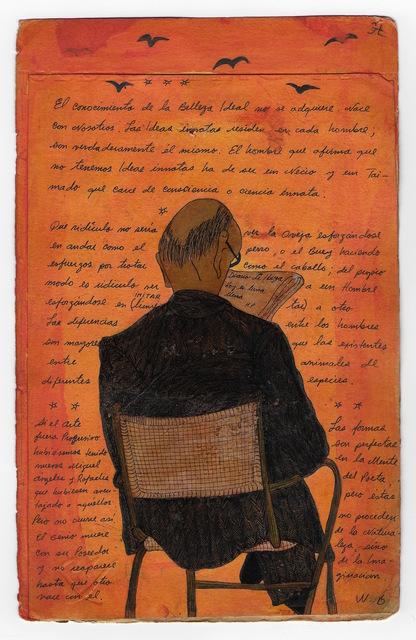 , 'Diario 7,' 1978, LAMB Arts