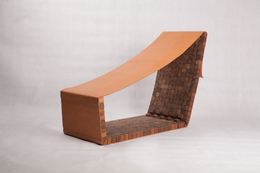 , 'Tessera – Lounge Chair,' 2012, Carwan Gallery
