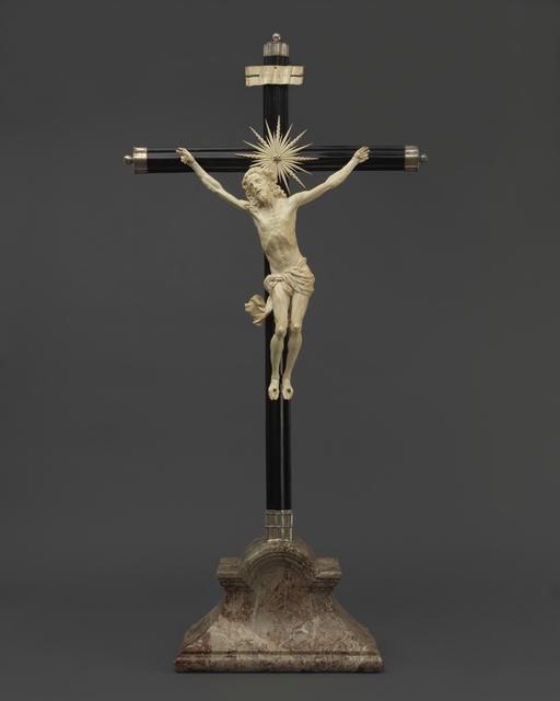 , 'Cristo Vivo,' ca. 1630 – 1640, Mullany