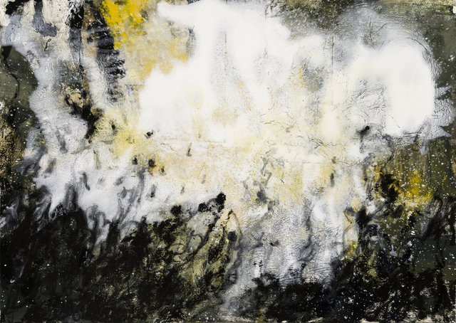 , 'Ice Storm 1,' 2018, Studio 21 Fine Art