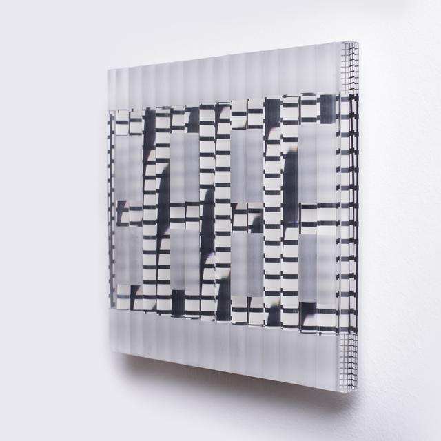 , 'Led dIV.,' 2017, VILTIN Gallery