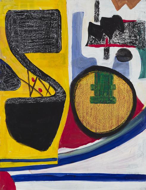 , 'Untitled (#19),' , Tibor de Nagy