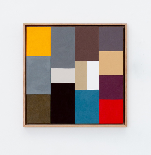 , 'Cutting Room,' 2019, Gallery 9