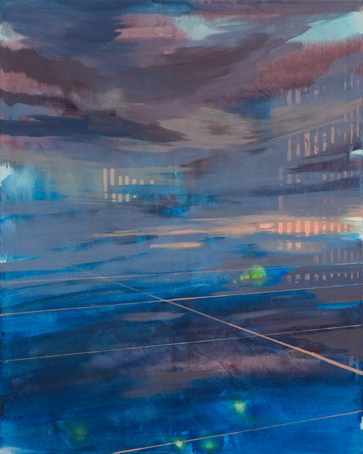 , 'Immersion,' 2017, Galerie Kornfeld