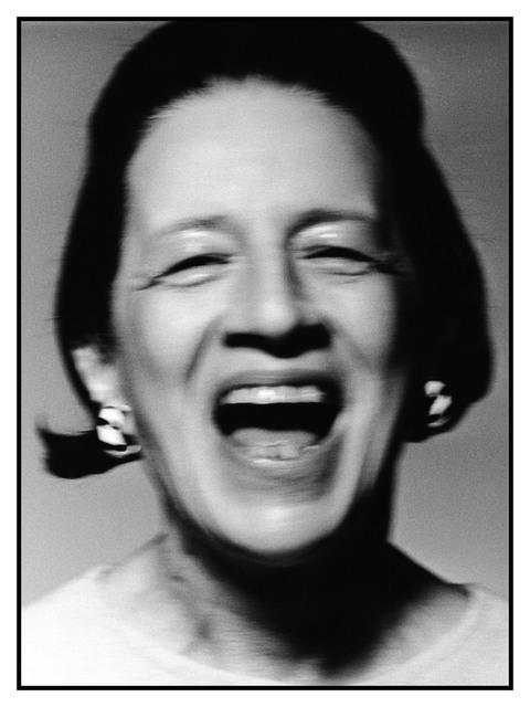 , 'Diana Vreeland,' 1967, Padiglione d'Arte Contemporanea (PAC)