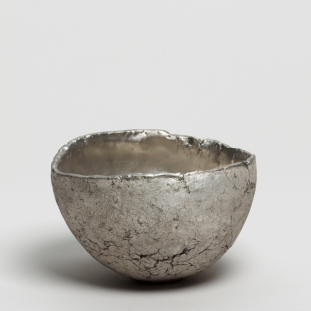 , 'Machiko OGAWA (*1946) Chawan (tea bowl),' 2017, Japan Art - Galerie Friedrich Mueller
