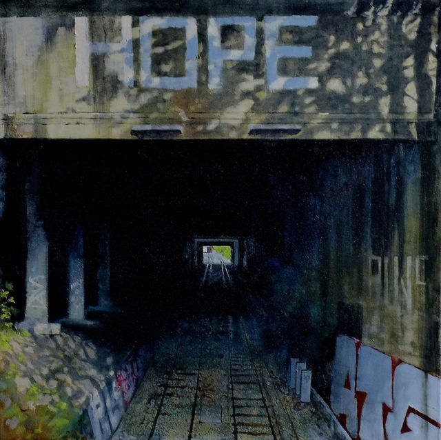 Mick Dean, 'Hope', Gallery Different