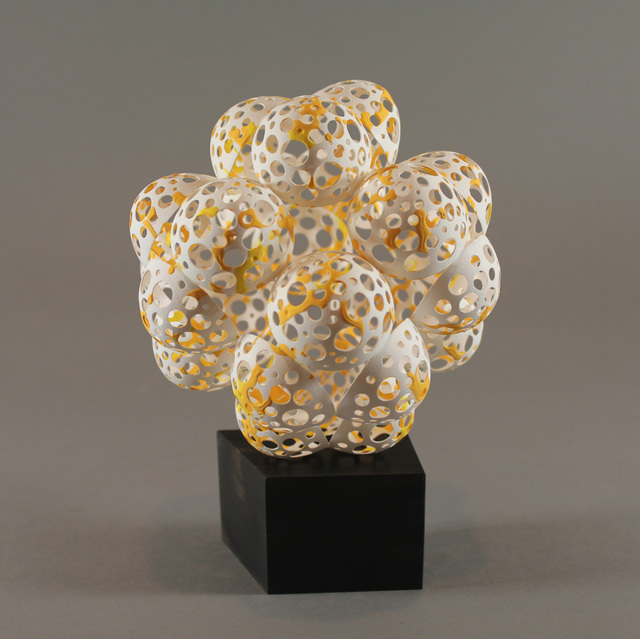 Larisa Safaryan, 'Balanced', 2017, Ai Bo Gallery