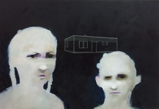 , 'Meanwhile,' , Dolby Chadwick Gallery