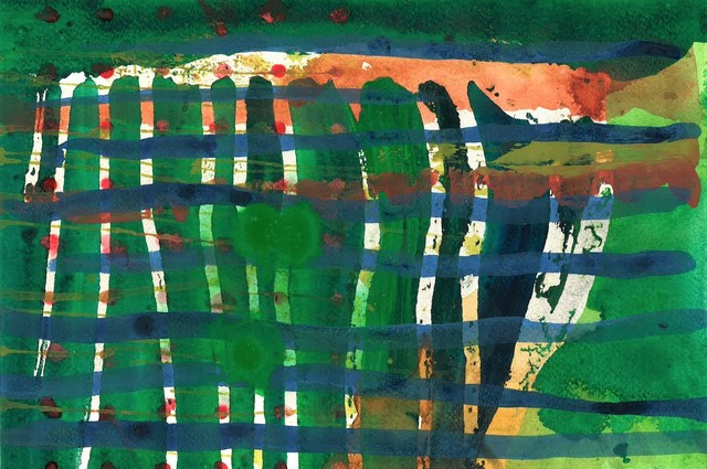 Kory Twaddle, 'The Grid', 2015, Cerbera Gallery