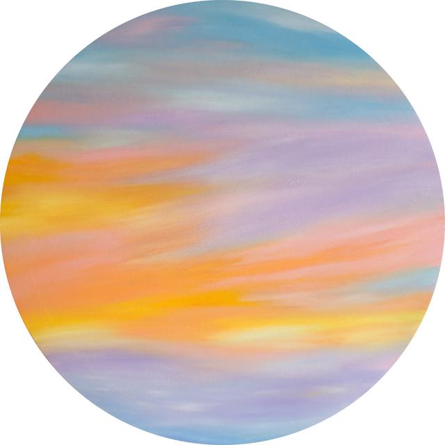 , 'Sky Dragon,' 2015, BLINK Gallery