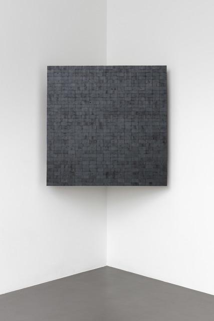 , '2/2018,' 2018, Pilar Corrias Gallery