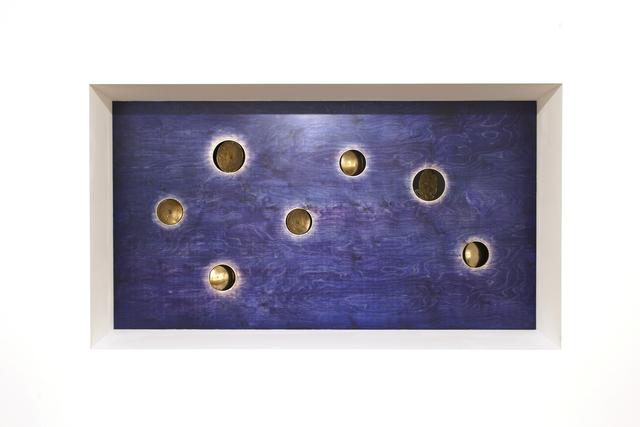 , 'Seven Stars,' 2017, Kukje Gallery