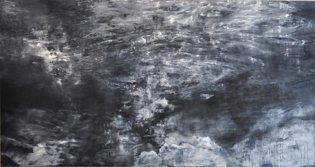 , 'Plunge,' 2017, Maddox Arts