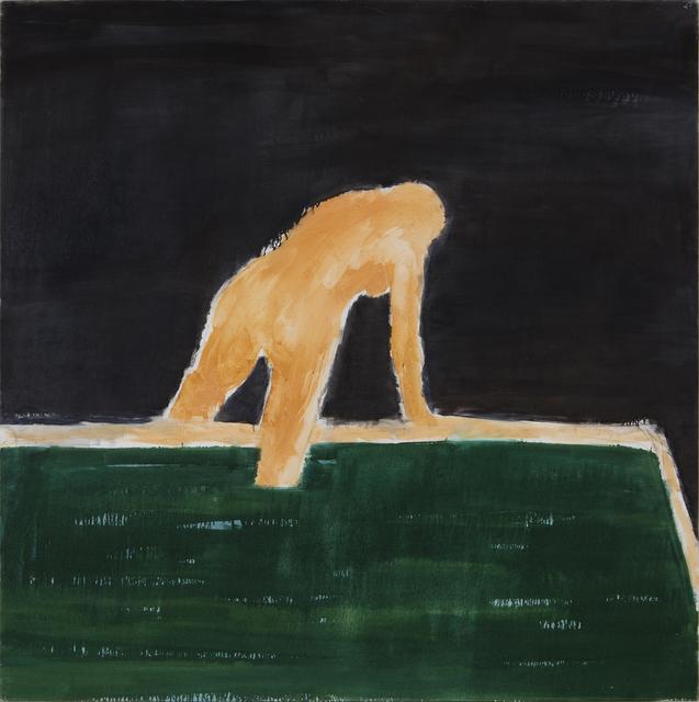 , 'Big Hot Tub,' 2005, Oliver Sears Gallery