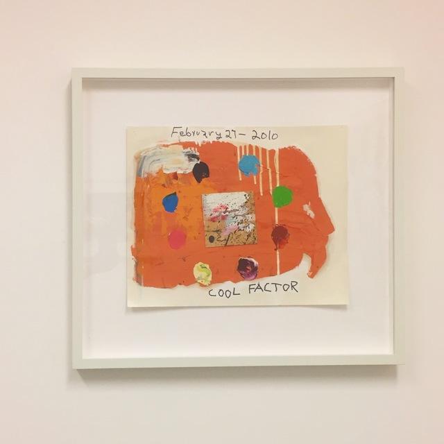 James Brinsfield, 'Cool Factor', 2008, Joseph Nease Gallery