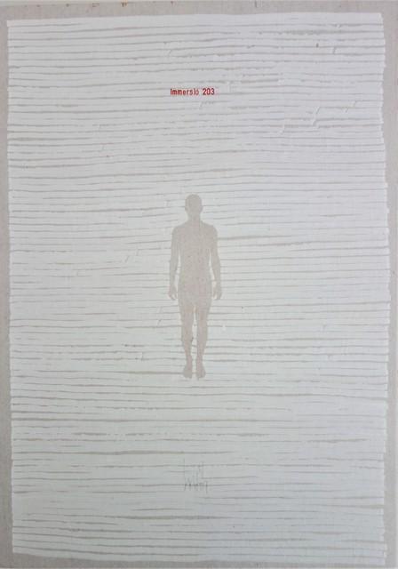 , 'Immersió 203,' 2017, PontArte