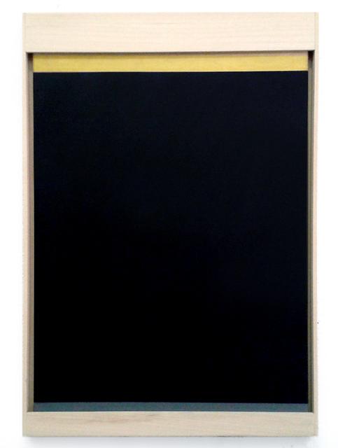 Jordi Teixidor, 'Sin título', 2013, NF/ NIEVES FERNANDEZ