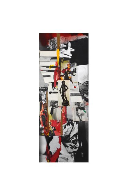 , 'Velvet Hierophant,' 2018, Chan + Hori Contemporary