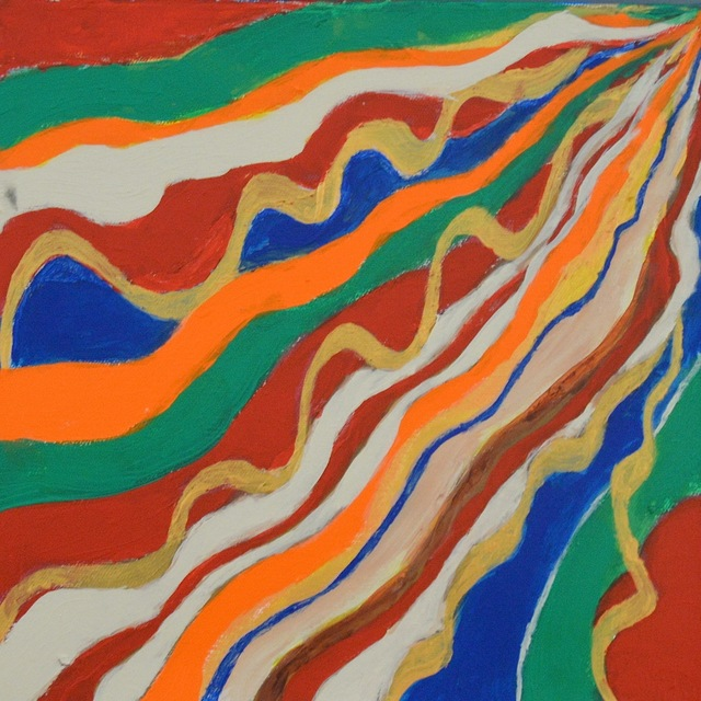 Vera Sapozhnikova, 'Untitled', 2015, Carter Burden Gallery