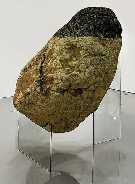 Lee Tae Soo, 'Floating Stone', 2019, CHOI&LAGER