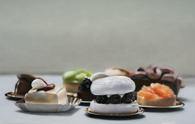 , 'Ansel Pastries,' 2013, SPONDER GALLERY