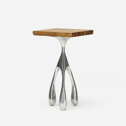 occasional table from Bob San, Chicago