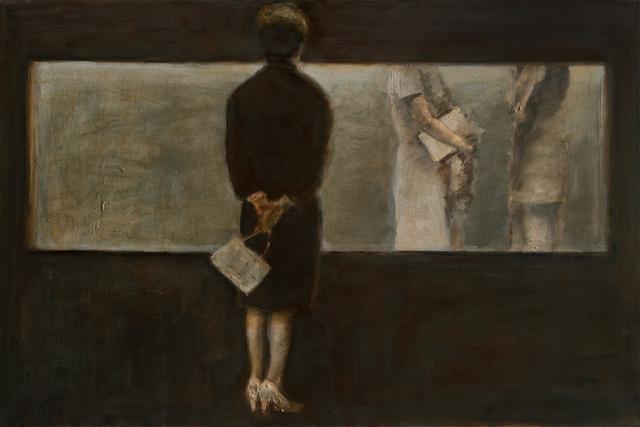 Goran Djurovic, 'Out the Window', 2009, Slete Gallery