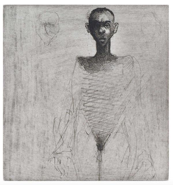 , 'Untitled,' 1995, Atelier-Galerie A.Piroir