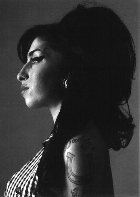 , 'Amy Winehouse London,' 2010, Werkhallen // Obermann // Burkhard