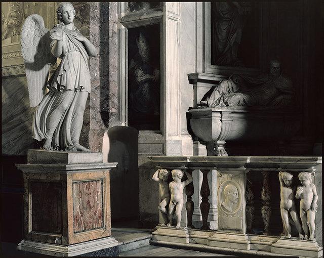 , 'ROMA - SAN PIETRO MONTORIO #30C,' 2012, F2 Galería