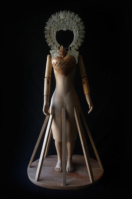 , 'Andador 1,' , Galerie Sogan & Art