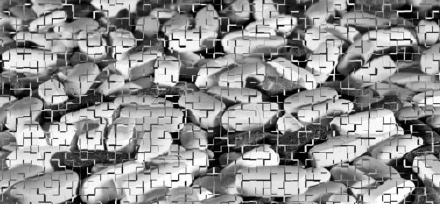, 'Pills Pills and More Pills,' 2016-2019, Amos Eno Gallery