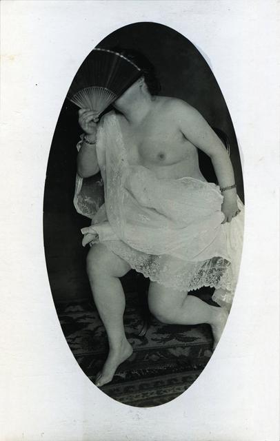 , 'Untitled,' 1892-1899, Ricco/Maresca Gallery