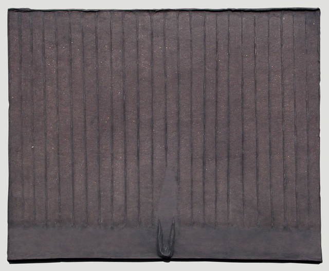 , 'Ecriture No.2,' 1996, Galerie Bhak