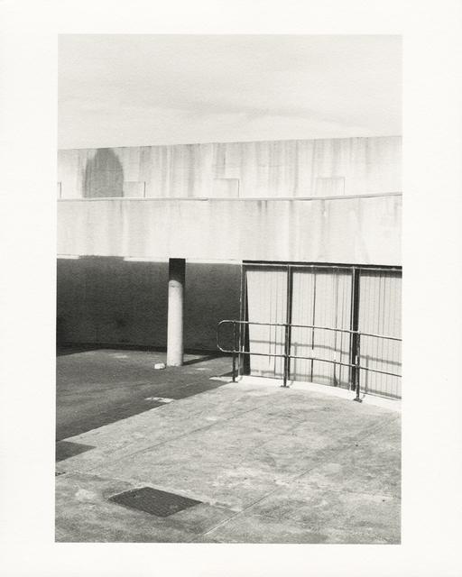 , 'Untitled 3,' 2020, 99 Loop Gallery