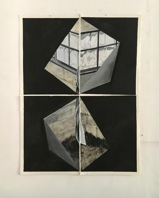 , 'Enlarge your Innerspace,' 2018, Mirus Gallery