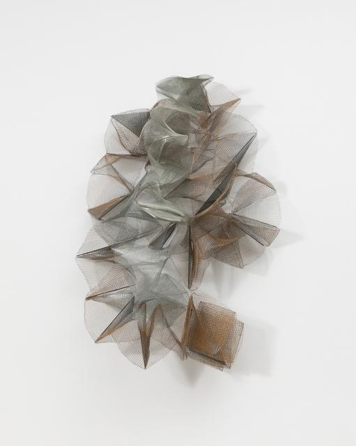 , 'liminality 4,' 2019, Galeria Raquel Arnaud