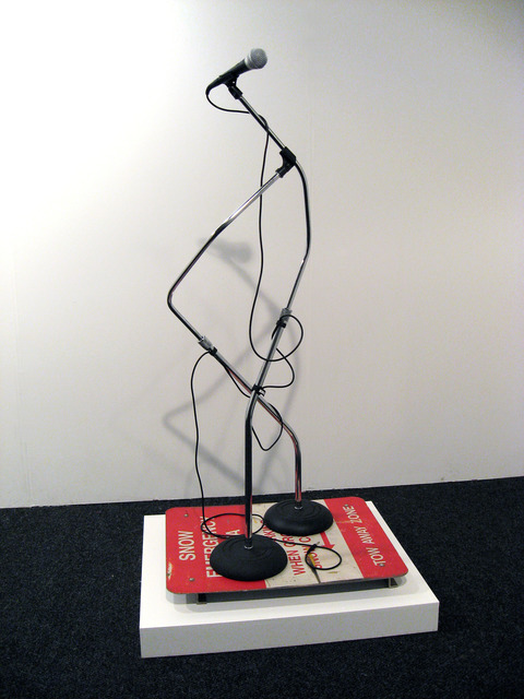 , 'Untitled,' 2014, Hionas Gallery