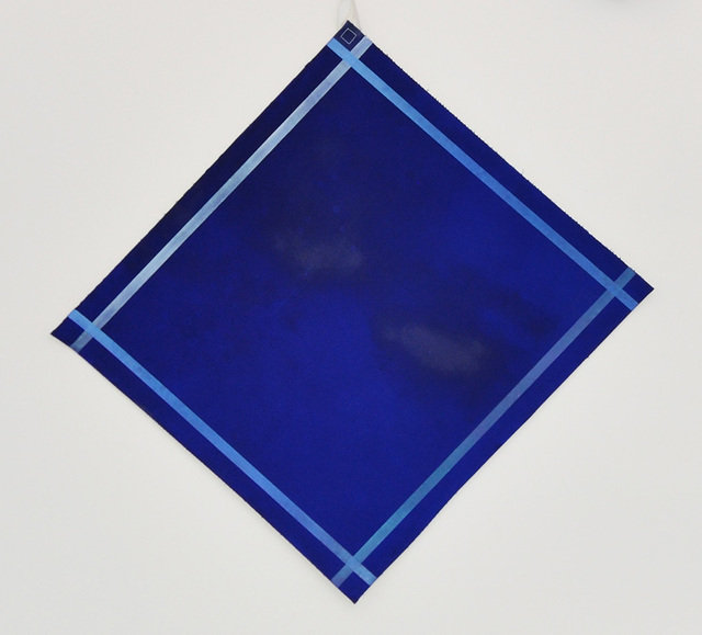 , 'Letter from Home, Für Hélöise,' 2017, Travesia Cuatro