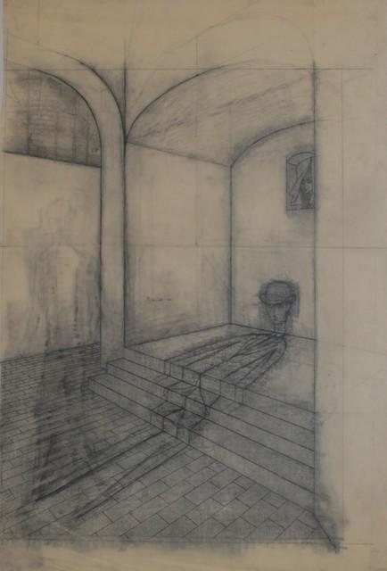 , 'Boceto para 'Fenómeno',' 1962, Pablo Goebel Fine Arts