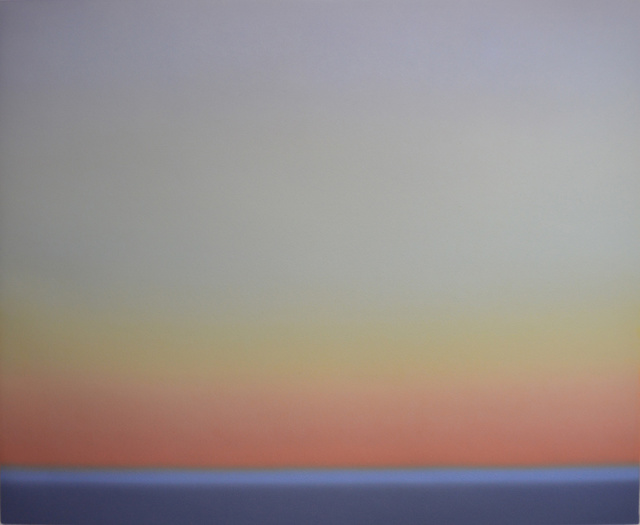 Wayne Viney, 'Sea at Dusk X (framed)', 2018, Queenscliff Gallery & Workshop